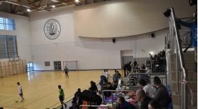 Znamy finałowych rywali juniorów młodszych w Halowych Mistrzostwach Podokręgu