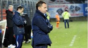 Futbolfejs.pl: Tomasz Asensky: Mam pomysł, jak utrzymać Kluczbork. Teraz szukam wykonawców