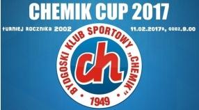 Poznaliśmy obsadę Chemik Cup 2017!