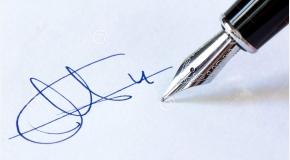 Zbierz podpisy - odbierz nagrodę