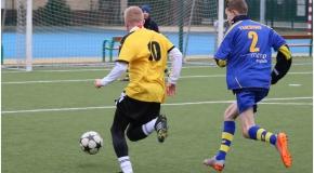 Piłkarze MKP wracają do gry
