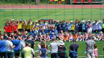VIII Mistrzostwa Ursynowa o Puchar Burmistrza za nami