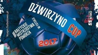 III BAŁTYCKIE MISTRZOSTWA POMORZA W FUTSALU Dźwirzyno Cup 2017