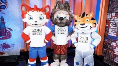 Co słychać w el. do MŚ 2018 !