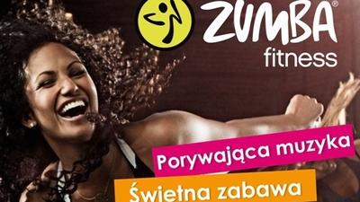 Zumba - Zajęcia Ruchowe dla Pań