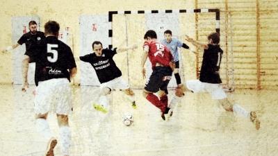I Liga Futsalu: Znamy terminarz!