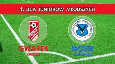 1LJM | GWAREK Zabrze - MOSiR Jastrzębie 2-0