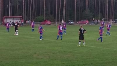 Roztocze - Gwiazda 4-0
