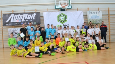 FOOTBALL FACTORY CUP - rocznik 2005!