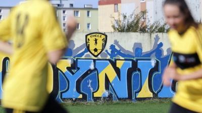 Checz Gdynia zaprasza dziewczyny na treningi piłki nożnej!