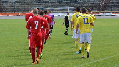 Start rozgrywek ligowych sezonu 2016/2017