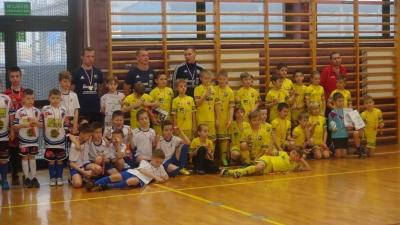 LKS Jawiszowice na drugim stopniu podium w WERPOL CUP 2016 !!!