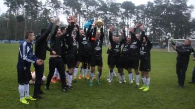 Puchar powędrował do Czermna