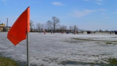Sparingi - Zima 2017