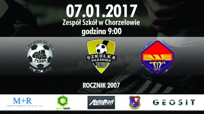 FOOTBALL FACTORY CUP 2017