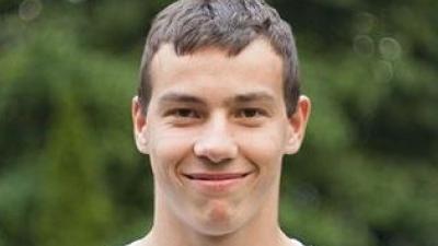 Mateusz Mazur liderem klasyfikacji strzelców po 1 kolejce !