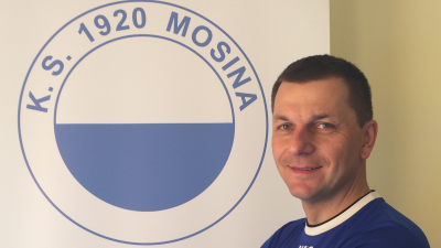 Prezentacja pierwszego zespołu 2015/2016 wiosna