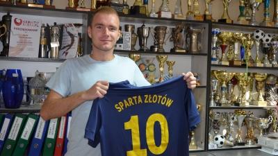 Oficjalnie: Mateusz Bartel wraca do Sparty