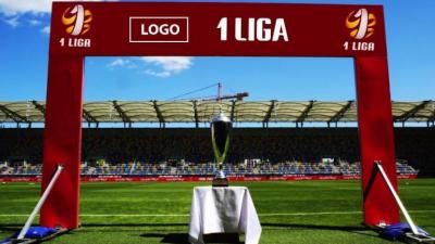 Oferta współpracy sponsorskiej dla klubów 1 ligi
