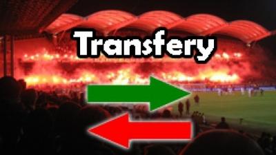 Transfery i wzmocnienia - Wiosna 2016