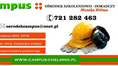 CAMPUS Monika Wilma sponsorem Przedszkola Piłkarskiego