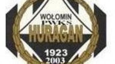 Juniorzy Młodsi 2001: Inauguracja sezonu z Huraganem !