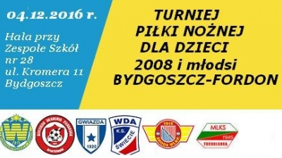 Turniej Mikołajkowy Wisełka Cup U9.