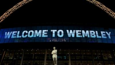 Zagramy na Wembley, w Debreczynie i Użhorodzie