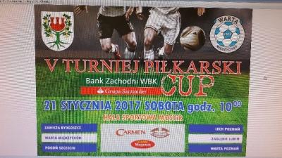 HISTORIA TURNIEJU PIŁKARSKIEGO WBK CUP rocznik 2004