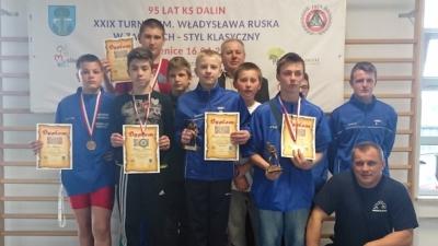XXIX Turniej Zapaśniczy im. Władysława Ruska