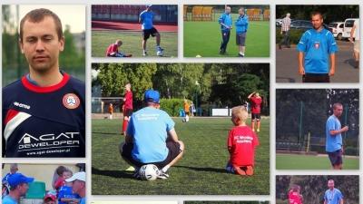 Trenerze Marcinie - Dziękujemy!