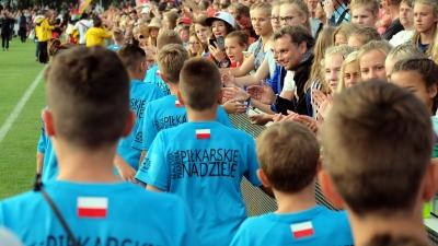 Świetny występ naszych drużyn w Danii
