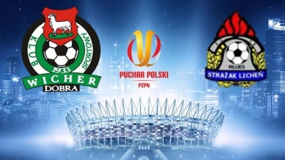 Puchar Polski III runda.