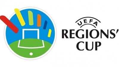 Sudy i Michalski powołani na konsultację kadry Regions' Cup