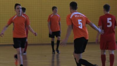 U18: Znamy rywali w turnieju finałowym Mistrzostw Podokręgu