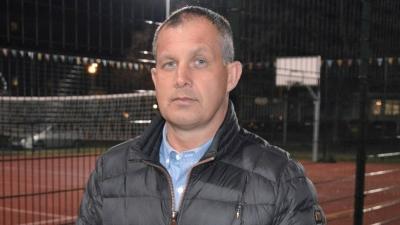 Jacek Dobrowolski nowym trenerem Unii!!!