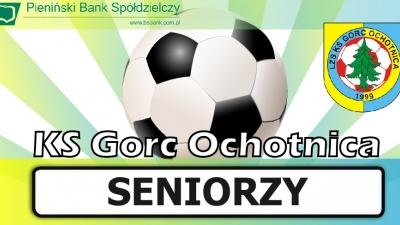 Gorc Ochotnica - Sokolica Krościenko