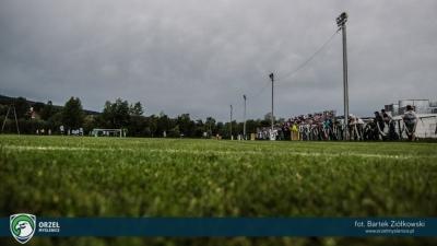 Weekend z Orłem, czyli piłkarskie emocje po myślenicku...