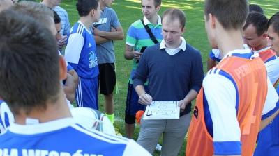 Zadaj pytanie trenerowi!