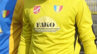 Mecz  ligowy  drużyny  seniorów  klubu  MKS  Orkan  Rumia