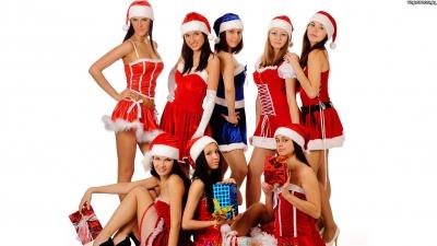 Weesołych Świąąt