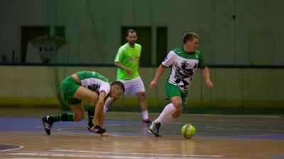Ruszyła Tarnowska Liga Futsalu – pierwsze trafienie Roberta Płachno!