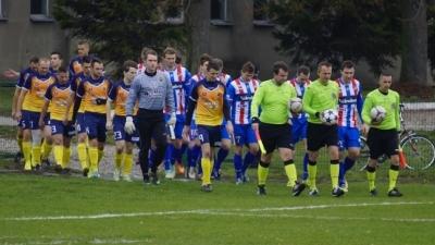 Krzysztof Kanclerz arbitrem meczu z Cuiavią Inowrocław