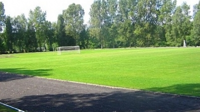 Obóz piłkarski !!! informacje -  brak miejsc