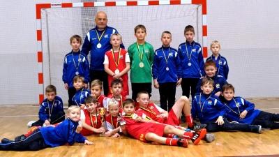 STOLEM CUP 2016/2017