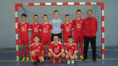 Puchar Organizatora Sportu Dzieci i Młodzieży