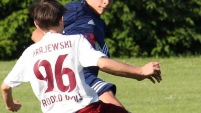 PZPN: Dominik Krajewski w Kadrze Polski U-14