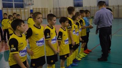 Udany Turniej Młodzik Cup dla rocznika 2005 i mł.