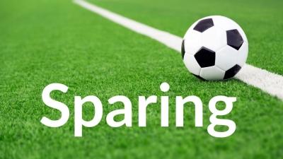 Wtorek - trening zmiana 12.10.2016r. | Sparing 16.10.2016r