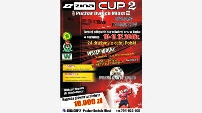 ZINA CUP 2 Puchar Dwóch Miast